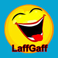 LaffGaff - really funny jokes